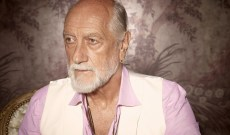 Mick Fleetwood on His Peter Green Tribute Show, Future Plans, and Lindsey Buckingham