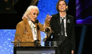 Grammys 2020: The Country Music Winners