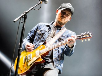 Brian Fallon Chronicles Kicking an Addiction in New Song '21 Days'