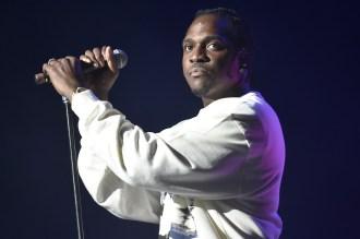 Pusha T Pulls Jadakiss Song 'Hunting Season' From Streaming After Pop Smoke's Death