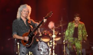 Watch Queen With Adam Lambert Replicate 1985 Live Aid Set at Australia Fire Fight Benefit Gig
