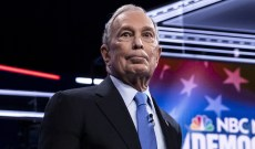 The 4 Most Brutal Moments for Mike Bloomberg During the Nevada Debate