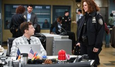 'Brooklyn Nine-Nine' Recap: Internal Affairs