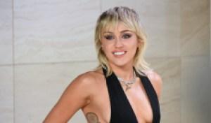 Miley Cyrus to Headline Australian Bushfire Relief Concert