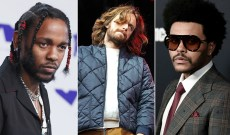Yeasayer Sue the Weeknd, Kendrick Lamar Over 'Black Panther' Song
