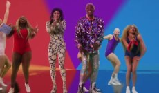 Big Freedia, Kesha Spread the Love in 'Chasing Rainbows' Video
