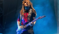 Korn's Brian 'Head' Welch Opens Wellness Centers Inspired by Recovery
