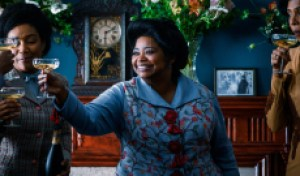 Watch Octavia Spencer Star as Madame C.J. Walker in New Series Trailer