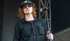 Mark Lanegan Previews Memoir-Inspired LP With New Song 'Skeleton Key'