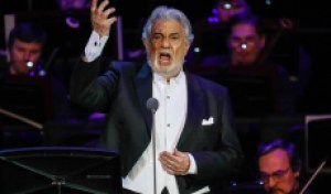 Placido Domingo: 'I Accept Full Responsibility for My Actions'