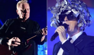 New Order, Pet Shop Boys Plot Co-Headlining Tour