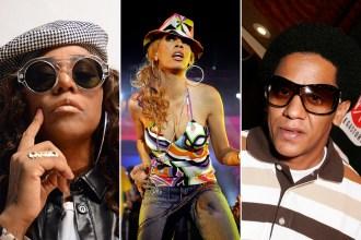 Inside Reggaeton's Unsung Black History
