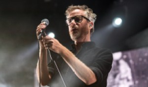 Hear the National Cover INXS' 'Never Tear Us Apart' to Raise Money for Australia