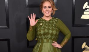 Watch Adele Perform 'Rolling in the Deep' at Friends' Wedding