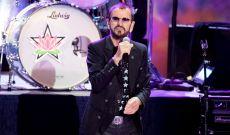 Ringo Starr Pushes 2020 All Starr Band Tour to 2021 Due to Coronavirus