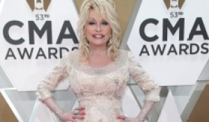 Dolly Parton to Read Children's Books in New Series 'Goodnight With Dolly'