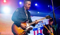 Hear Jason Isbell's Songwriting Secrets