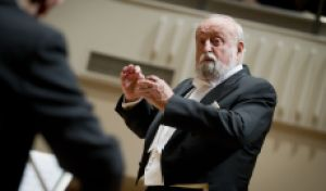 Krzysztof Penderecki, Influential Polish Composer, Dead at 86
