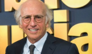 Larry David Addresses the 'Idiots Out There' in California Coronavirus PSA