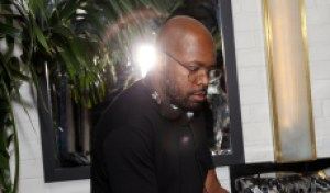 D-Nice Can't Wait to Turn 'Club Quarantine' Into a Real-Life Party