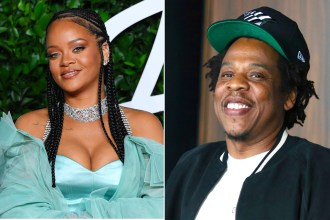 Rihanna and Jay-Z Donate $2 Million to COVID-19 Relief
