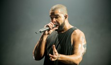 Hear Drake's New Viral Dance Song 'Toosie Slide'