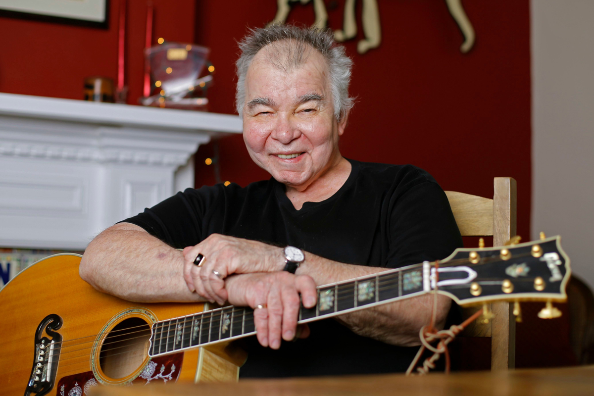 John Prine: Secrets Behind His Classic Songs - Rolling Stone