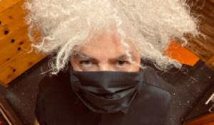 Social Distancing With Melvins' Buzz Osborne: Stockpiling Merch, Listening to Tom Waits