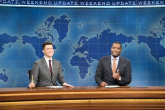 'Saturday Night Live' Plots First New Show Since Coronavirus Outbreak