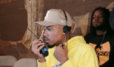 Watch Chance the Rapper Prank Lil Nas X, Megan Thee Stallion in 'Punk'd' Trailer