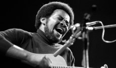 Bill Withers' 'Lean on Me' Is a Song for Every Crisis — Especially This One