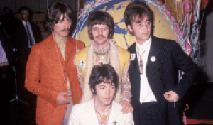 Shine On Till Tomorrow: The Beatles' Breakup at 50