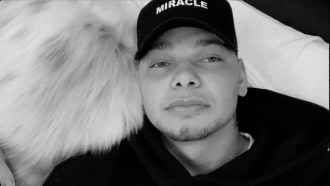 Watch Kane Brown, John Legend at Their Homes in 'Last Time I Say Sorry' Video