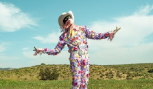 Orville Peck Offers Flowers, Hope in New 'Summertime' Video
