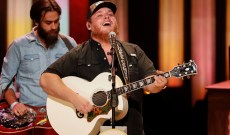 See Luke Combs Tell His Fans' Stories in New 'Does to Me' Video