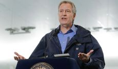 NYC Mayor Out to Prove That GOP Have Not Cornered the Market on COVID-19 Ignorance