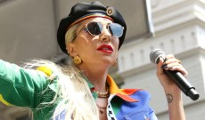Lady Gaga: George Floyd's Death 'Is an Epic Tragedy That Defines Our Country'