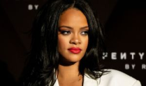 Rihanna Laments 'Blood Curdling Agony' of George Floyd's Death