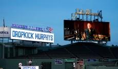 Watch Bruce Springsteen's Return to Live Rock with Dropkick Murphys