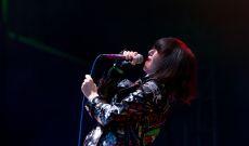 See Yeah Yeah Yeahs Play 'Phenomena' Live From Karen O's Closet