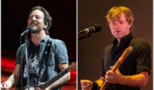 Pearl Jam, Ben Gibbard Lead 'All In WA' Virtual COVID-19 Relief Concert Lineup