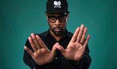 Hear RZA Pay Tribute to Bruce Lee on New Song 'Be Like Water'