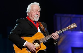 Jimmy Capps, Grand Ole Opry Guitar Icon, Dead at 81