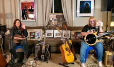 'In My Room' With the Indigo Girls