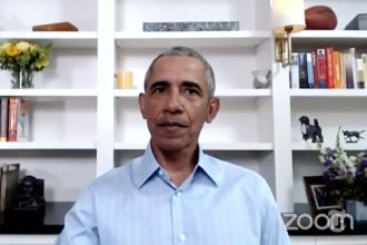 President Obama on the George Floyd Protests: 'There is a Change in Mindset That's Taking Place'