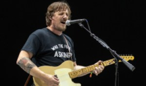 Sturgill Simpson to Perform Online Concert From Nashville's Ryman Auditorium