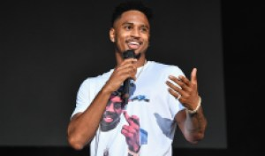 Trey Songz Shares New Protest Anthem '2020 Riots: How Many Times'