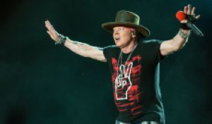 Axl Rose Defends His Political Outspokenness in July 4th Message