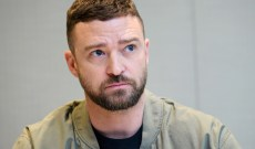 Justin Timberlake Voices Support for Removing Confederate Monuments