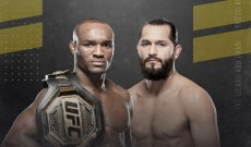 How to Watch UFC 251: Live Stream Usman vs. Masvidal on ESPN+